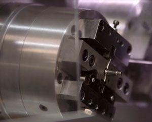 Vector grinding